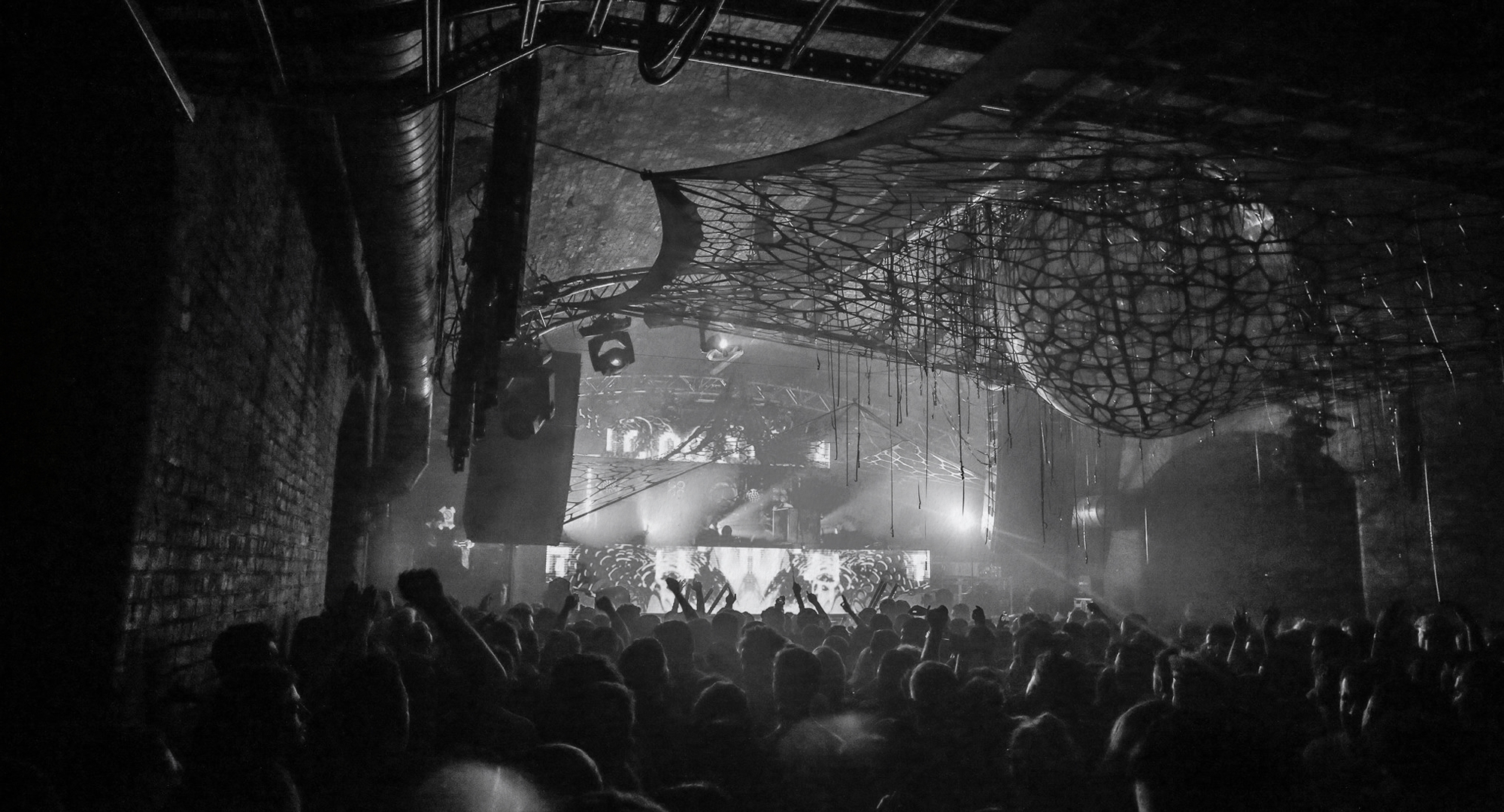 saturday 28th october ants u2013 the warehouse project