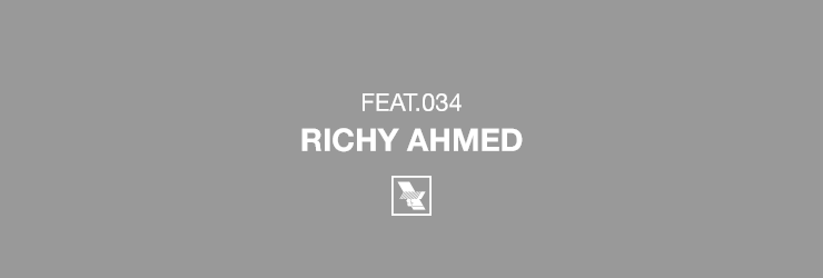 RICHY AHMED