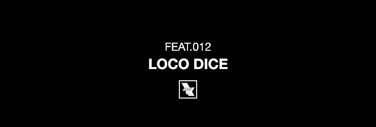 LOCO DICE