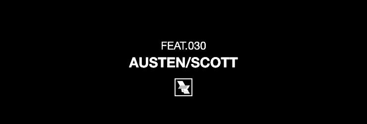 AUSTEN/SCOTT